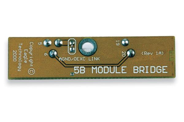 5B Module Bridge