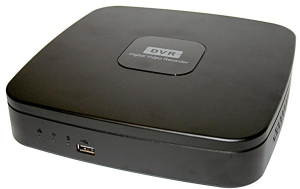 E-DVR-240