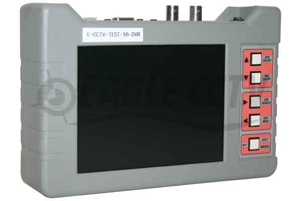E-CCTV-TEST-56-DVR