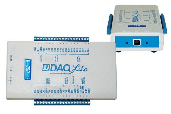 MicroDAQ-Lite