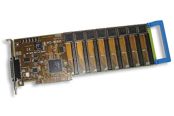 PCI-8192A/C