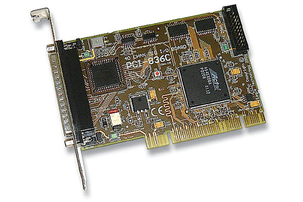 PCI-836A/C
