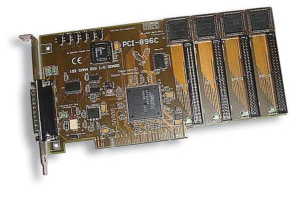 PCI-896A/C