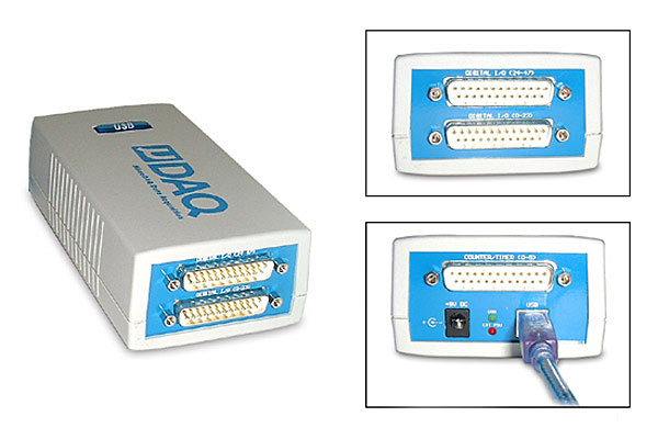 USB-48C